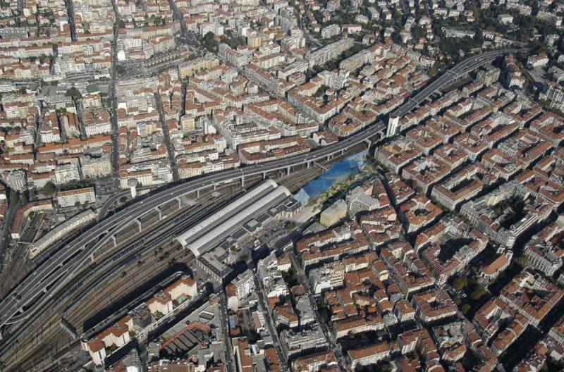 New Projects at MIPIM