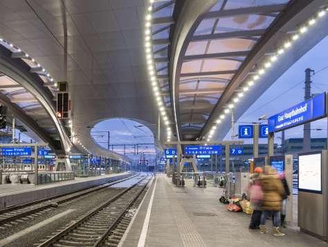 Graz Main Station