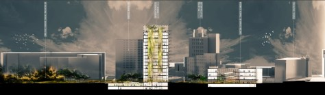 Green Hybrid Buildings