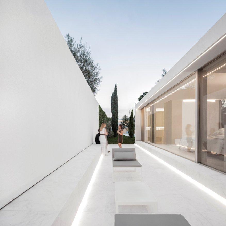Guest Pavilion