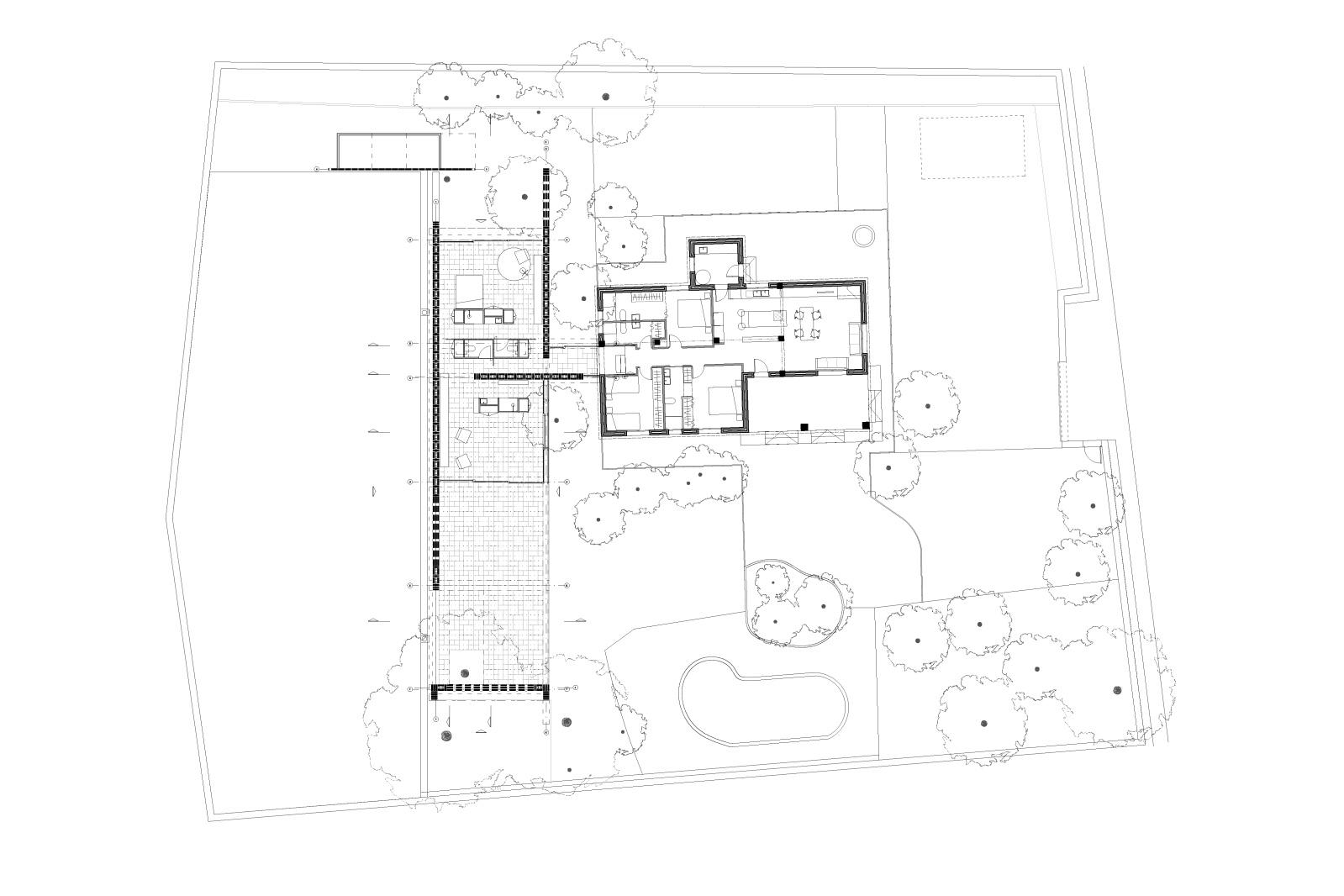 IV House