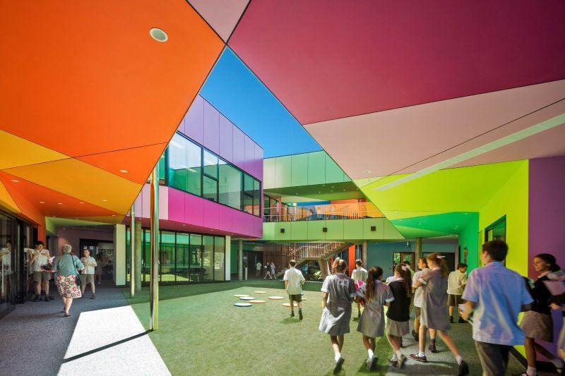 Ivanhoe Grammar Senior Years Centre