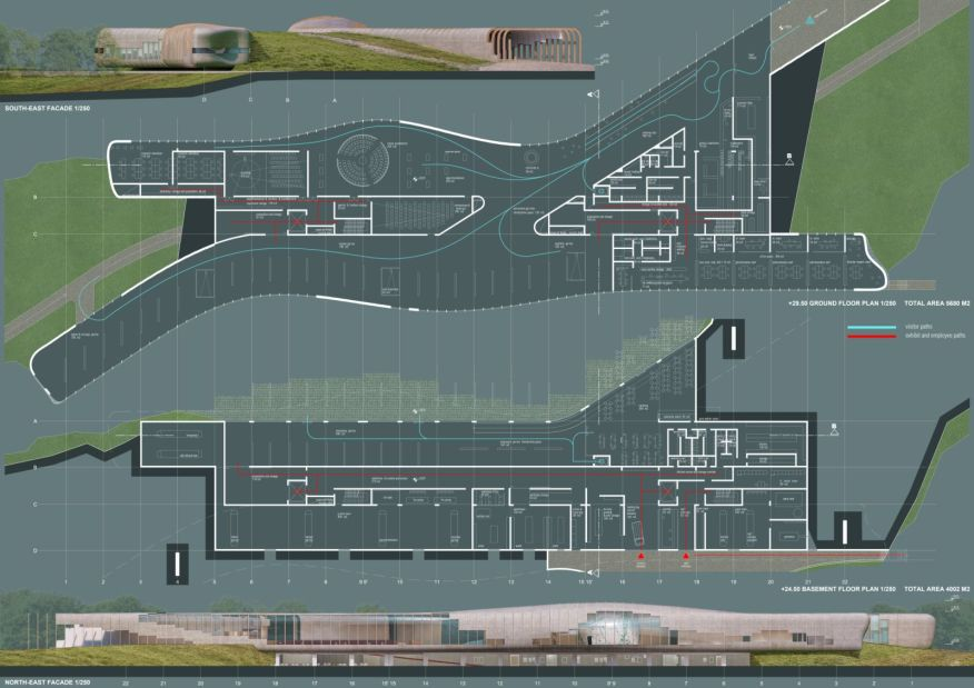 Kaunas Science Island