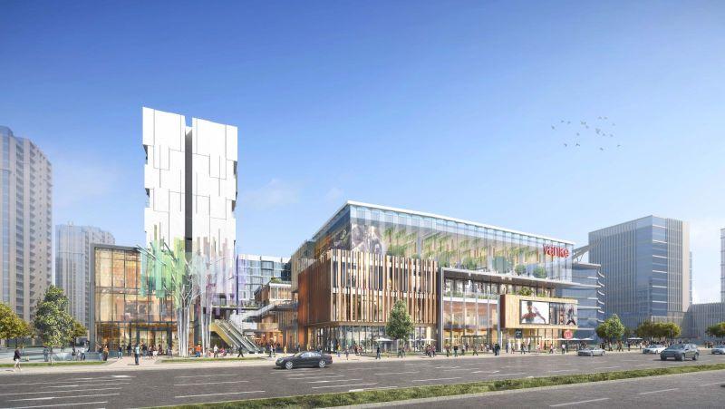 Vanke and Hangzhou Metro joint-venture Transit Oriented Development