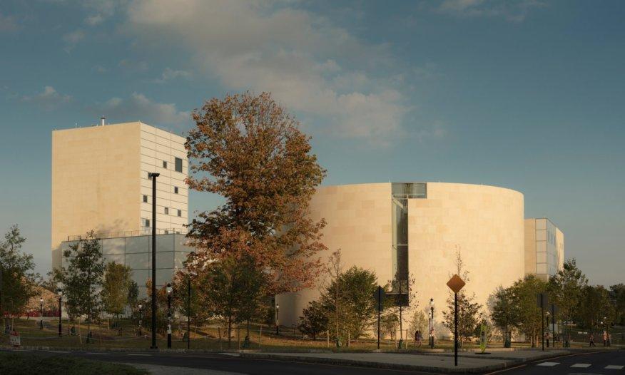 Lewis Center