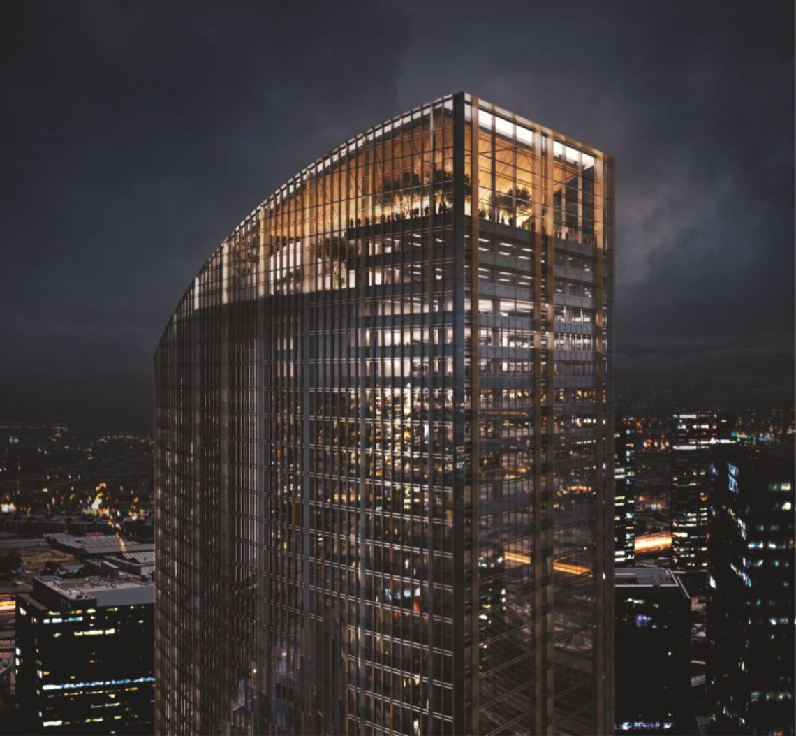 Melbourne Quarter Tower