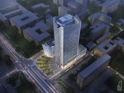 Mennica Legacy Tower