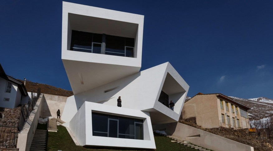 Mosha House