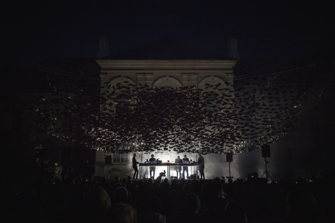Nature Concert Hall 2016