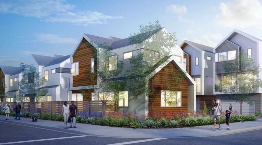 New Homes in Costa Mesa