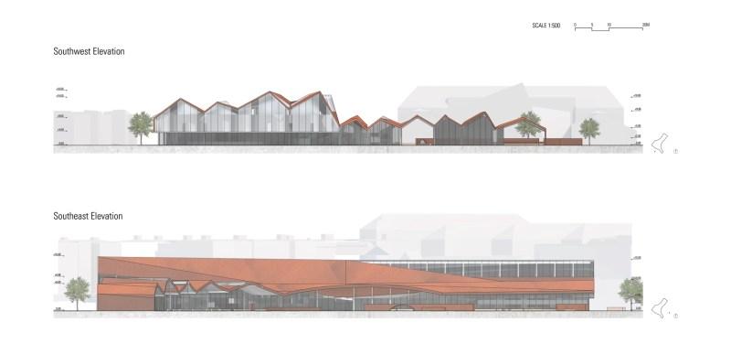 New Aarhus School of Architecture