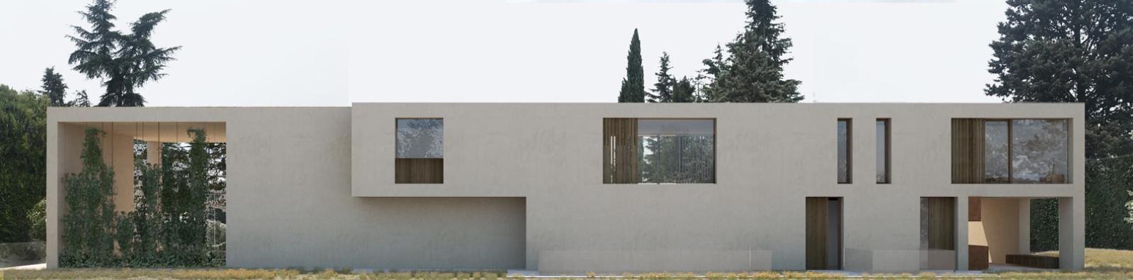 Panorama House
