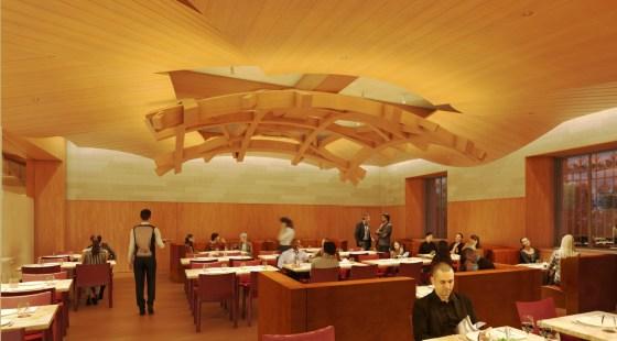 Stir by Frank Gehry