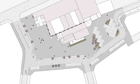Rehabilitation of Plaza de San Miguel in Talavera de la Reina