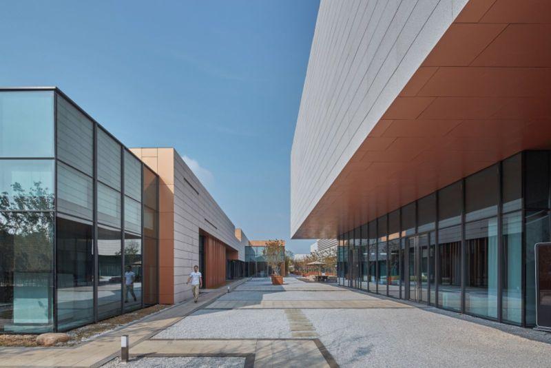 SND Cultural&Sports Centre