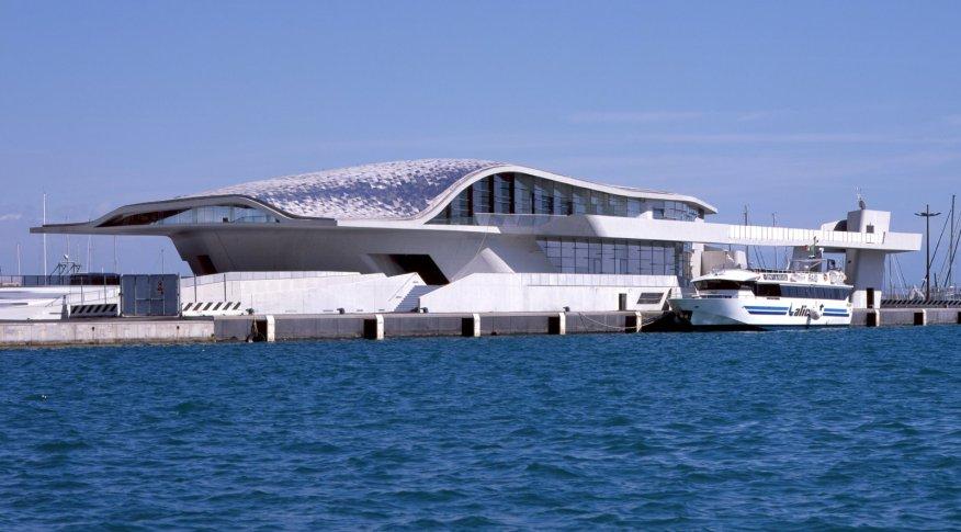 Salerno Maritime Terminal