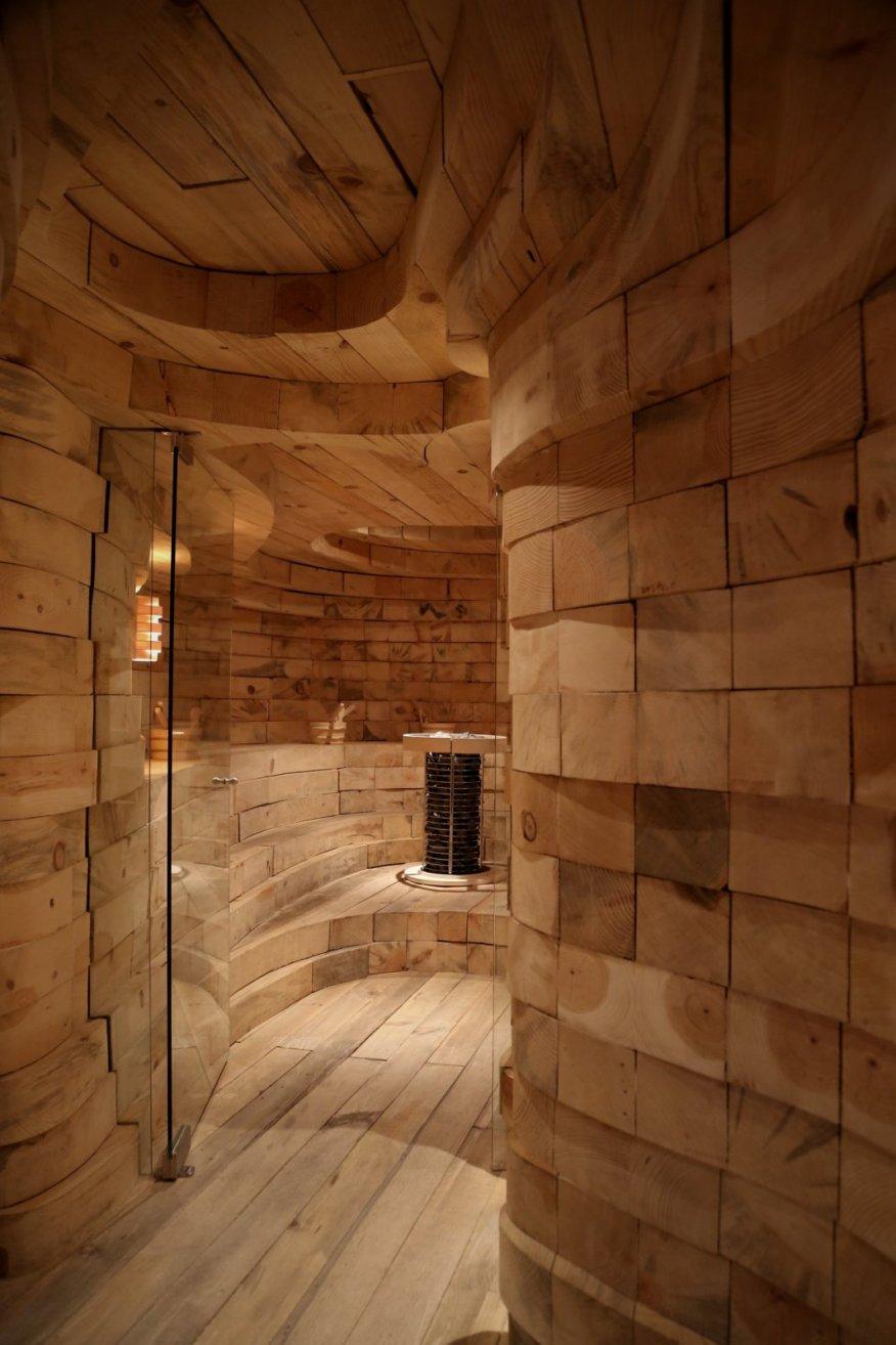 Sauna Kolo