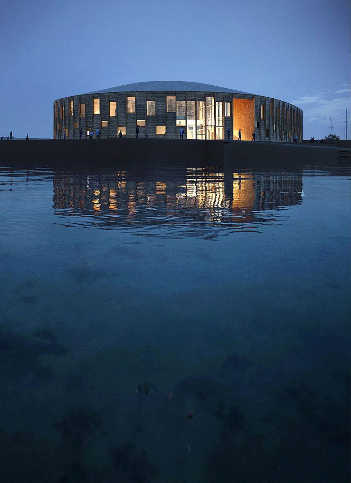 Esbjerg Maritime Center