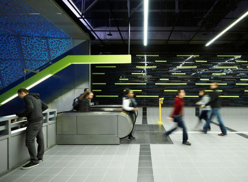 Sound Transit University