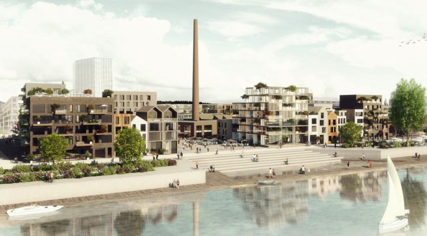 The Melkfabriek becomes Arnhem's new hotspot