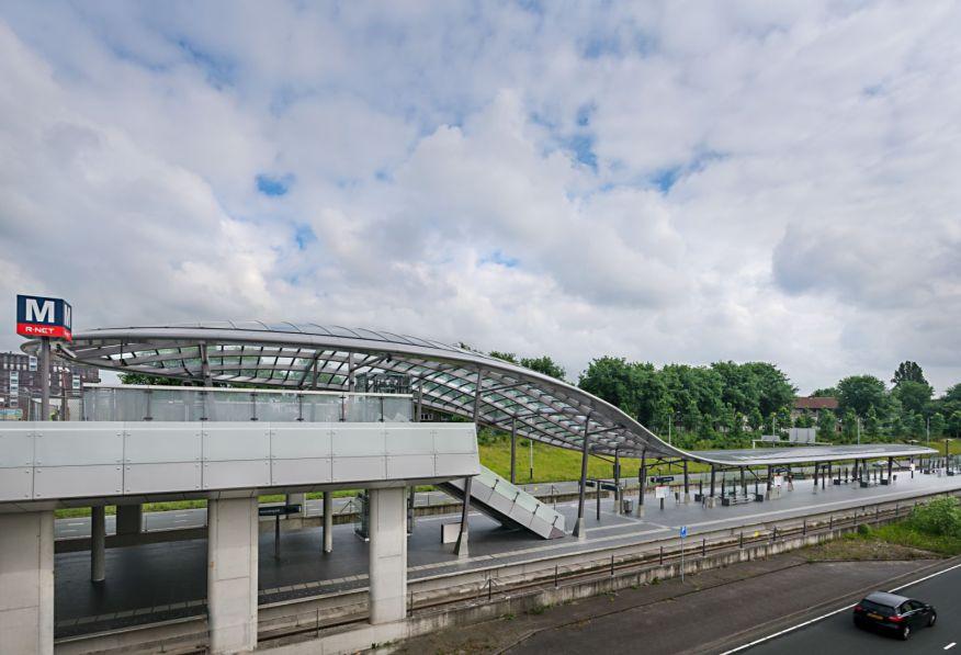 North-South Metro