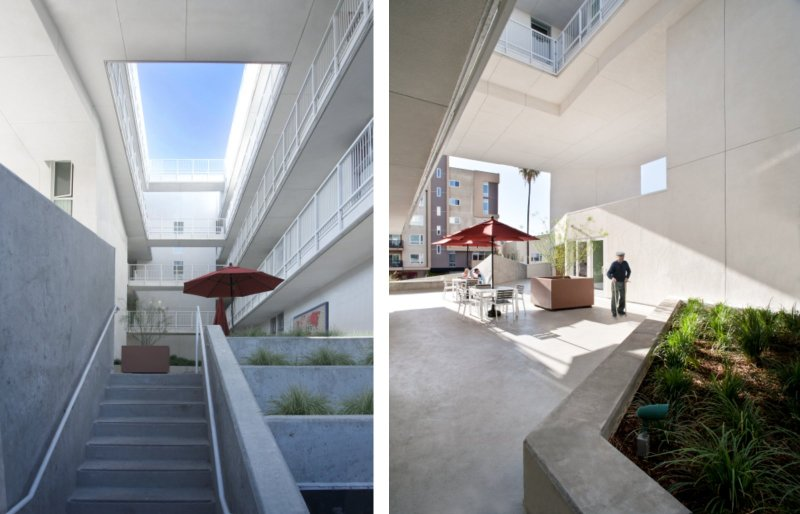 The SIX Affordable Veterans Housing