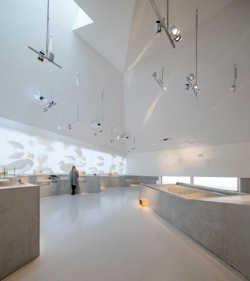new Danish Wadden Sea Centre