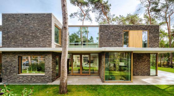 Villa Zeist 2