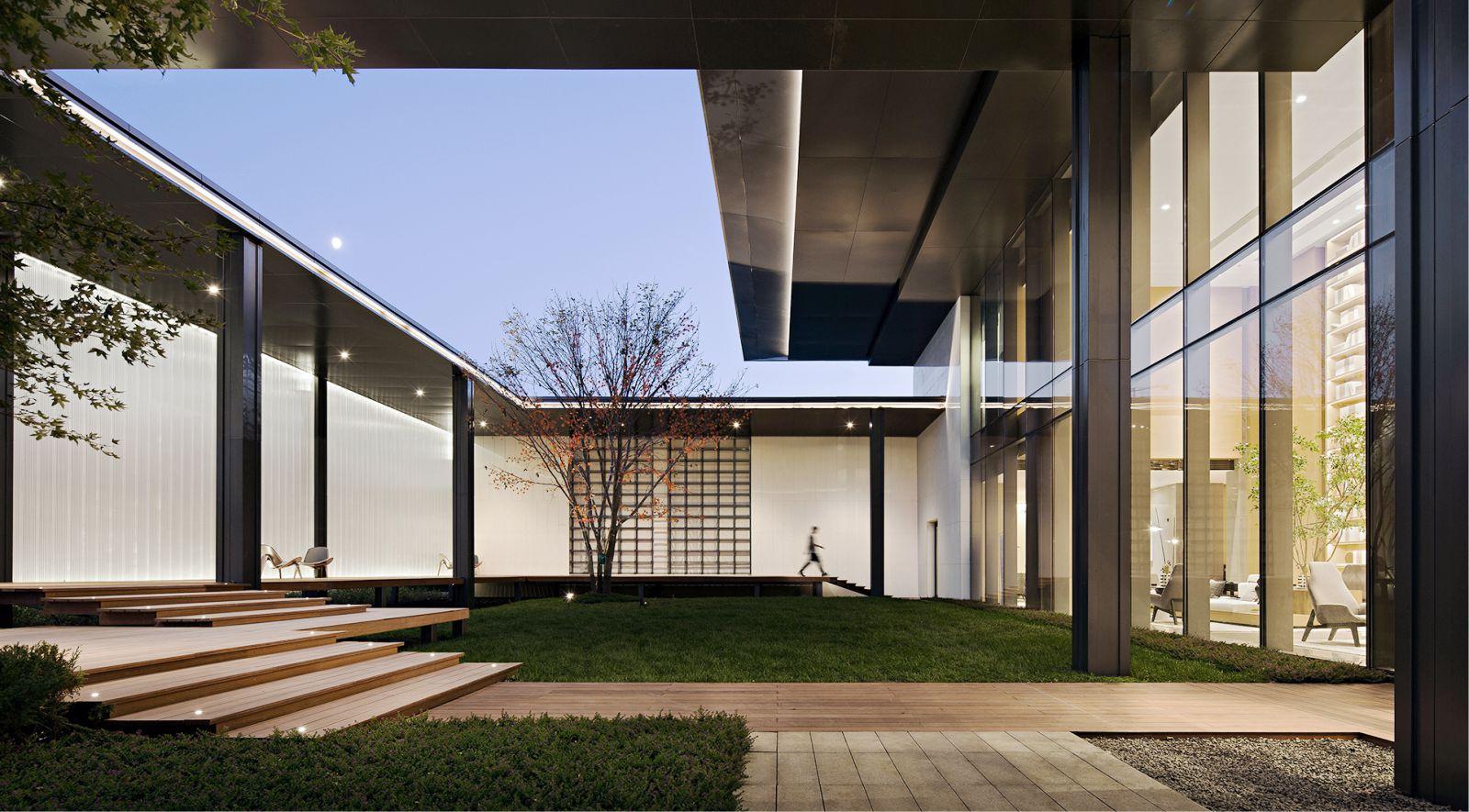 Wang Jing Mansion