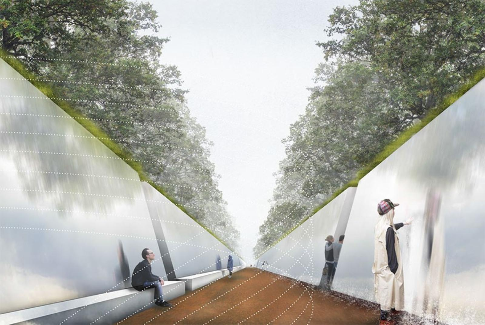 Winners Of MH17 Memorial Park Competition 03