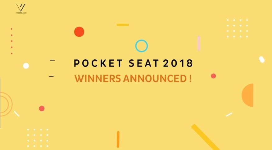 Pocket Seat