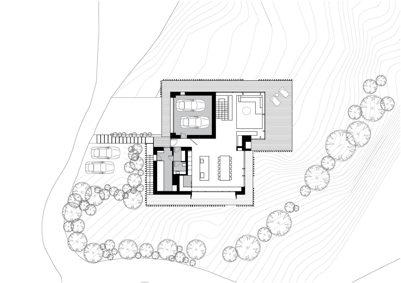 Z-House-by-GEZA-20 – aasarchitecture on floating dock plans, vardo camper plans, new house design plans, biltmore estate elevation plans,