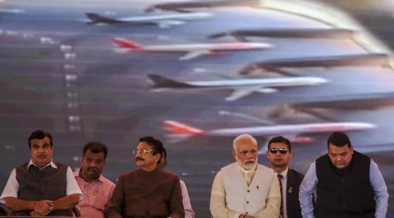 Navi Mumbai International Airport