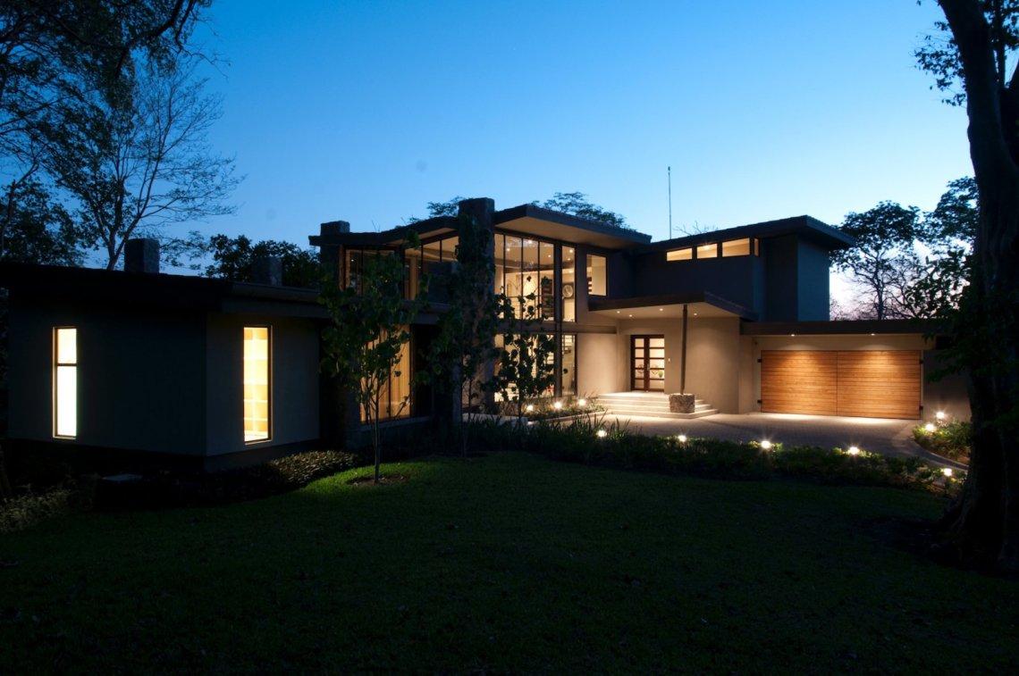 Zen Retreat Home