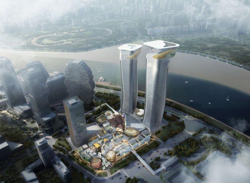 Zhuhai Hengqin Headquarters
