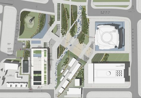 Public Exhibition Of New City Planning Proposals