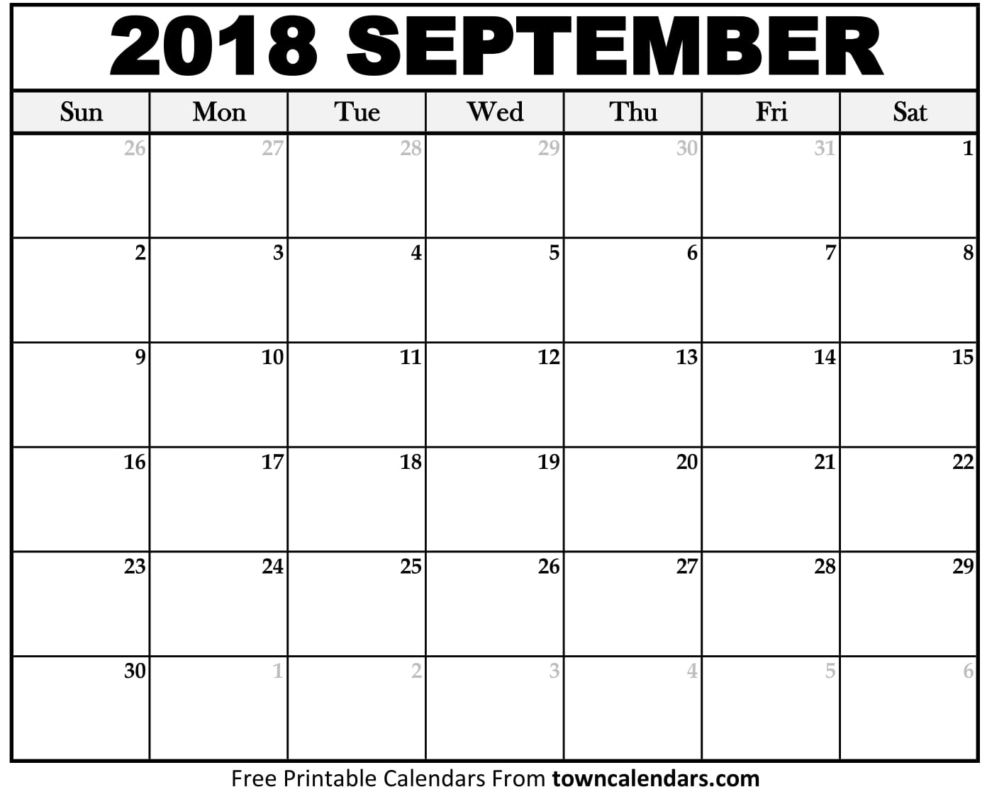 September ...  Printable Blank Tickets