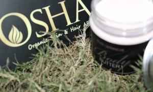 Osha Naturals - Rose Body Butter