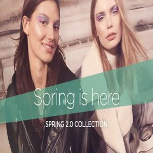 Kiko Milano Spring 2.0 collection