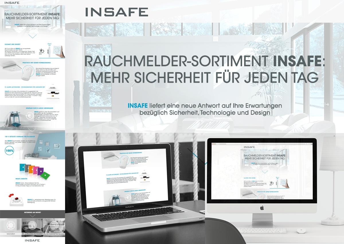 emailing - Insafe