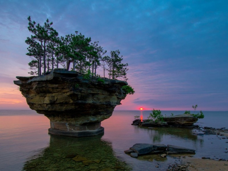 paysage inspiration