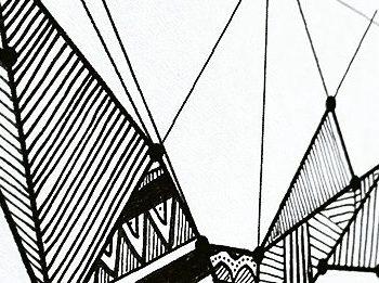Illustration géométrique