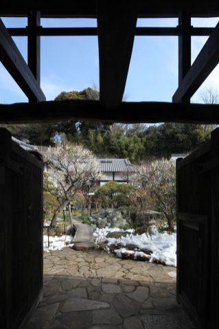 真: 北鎌倉古民家ミュージアム