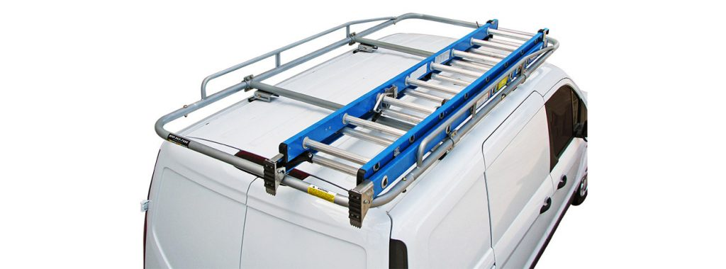 nissan nv cago ladder racks a a toppers