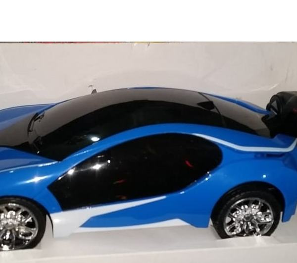 3D Famous Car (Rechargeable, Large)