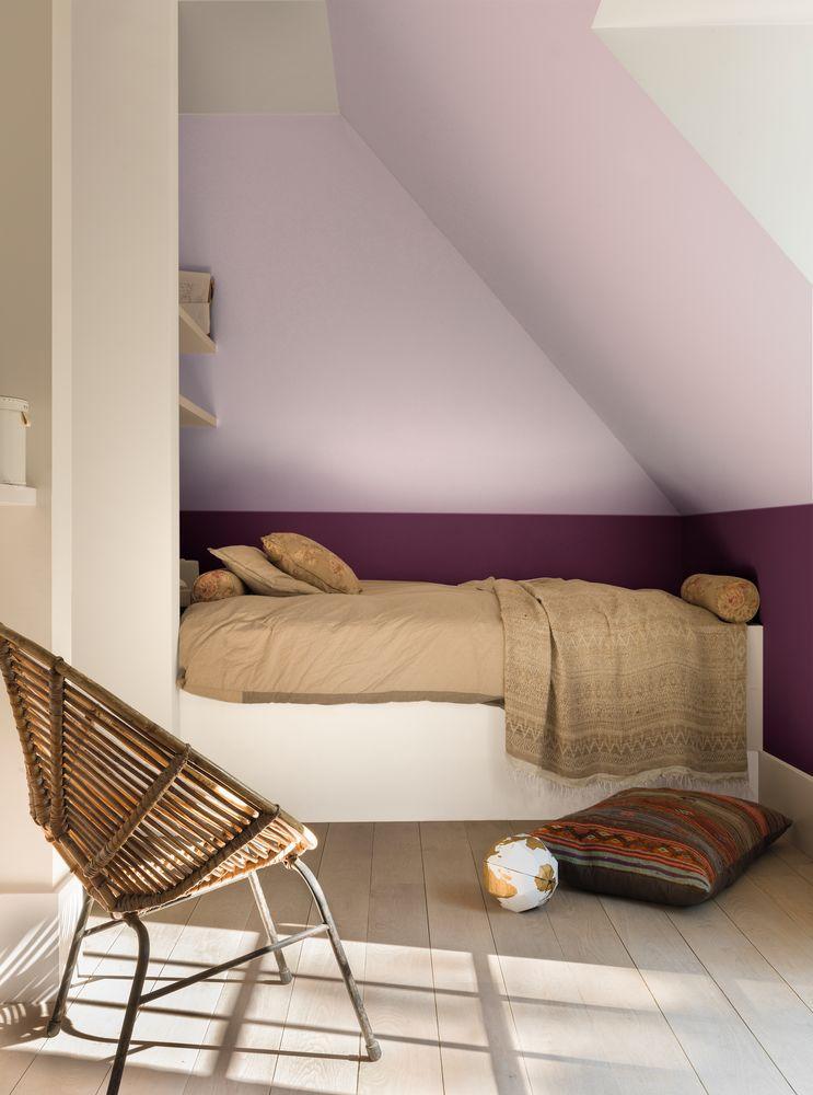 Idees Deco Pour Une Chambre D Ado Parfaite Peintures De Couleurs Pour Les Interieurs Et Les Exterieurs Idees Deco Dulux Valentine