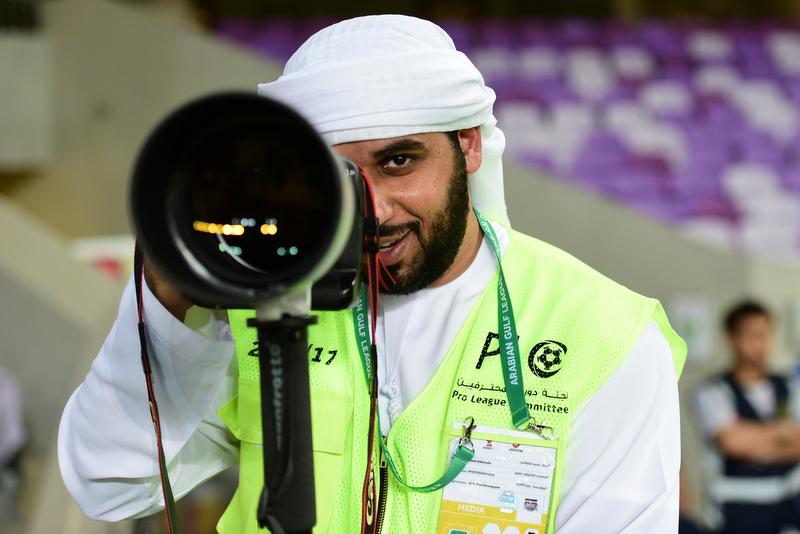 مقابلة : برنامج أماسي مع المصور الفوتوغرافي محمد البلوشي