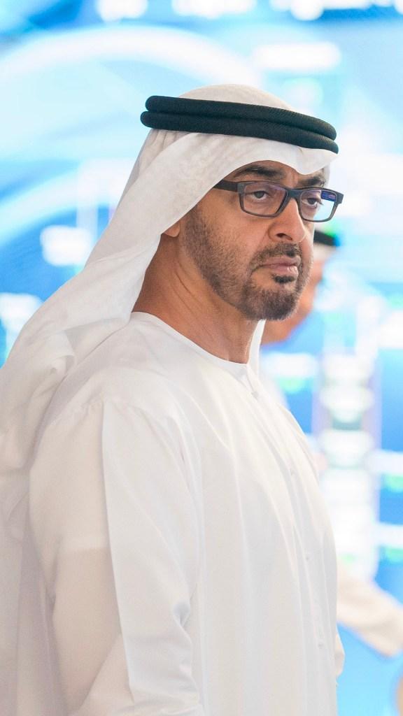 معدل : محمد بن زايد يفتتح مركز الذكاء الاصطناعي (بانوراما) في أدنوك و يلتقي عددا من رؤساء شركات النفط والغاز العالمية