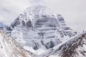 Kailash parvat