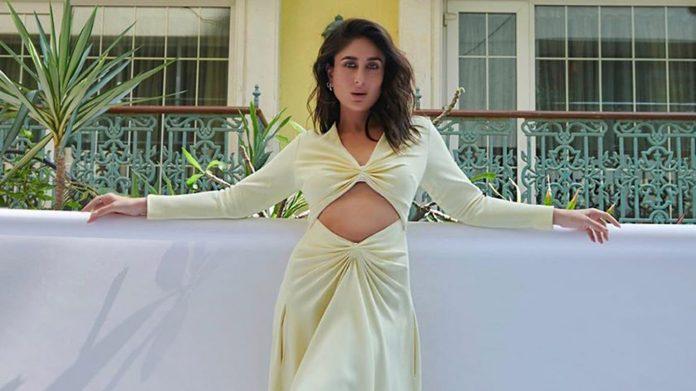 Kareena Kapoor Pregnency